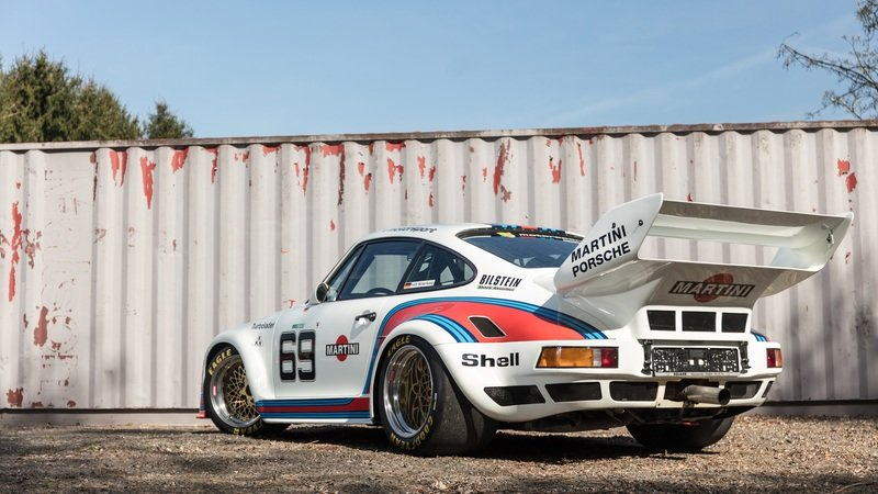 Here's A Martini Racing Duo You Will Love! High Resolution Exterior - image 717267