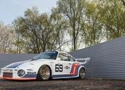 Here's A Martini Racing Duo You Will Love! - image 717268