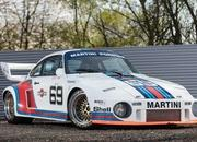 Here's A Martini Racing Duo You Will Love! - image 717269