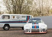 Here's A Martini Racing Duo You Will Love! - image 717271