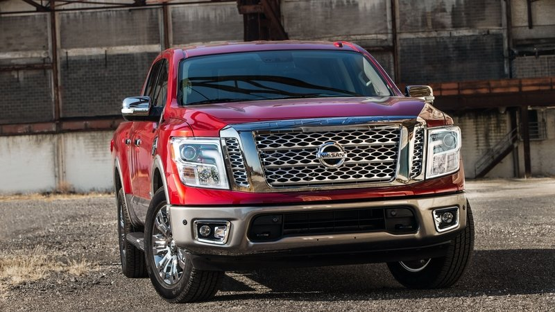 Will a New Strategy Make the Nissan Titan Relevant?