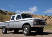 1965 Ford F-250 Six-Pack – An ICON Reformer Project - image 718962