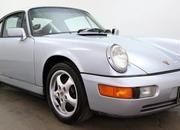 1995 - 1996 Porsche 911 Carerra RS (993) - image 721308