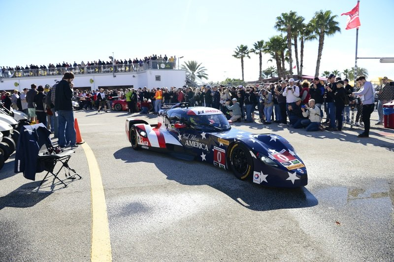 2014 DeltaWing Coupe - image 721181