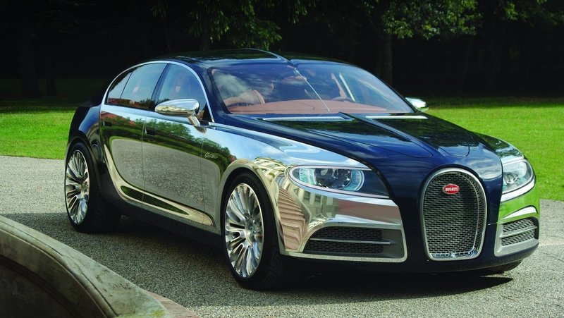 2020 Bugatti Galibier High Resolution Exterior - image 721868