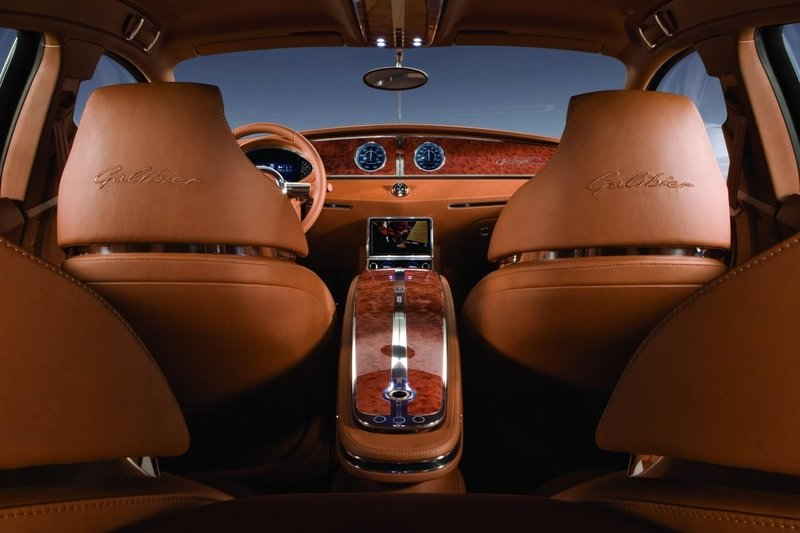 2020 Bugatti Galibier High Resolution Interior - image 721877