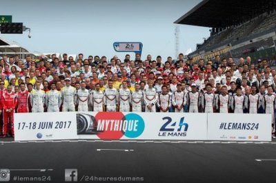 2017 24 Hours of Le Mans Preview
