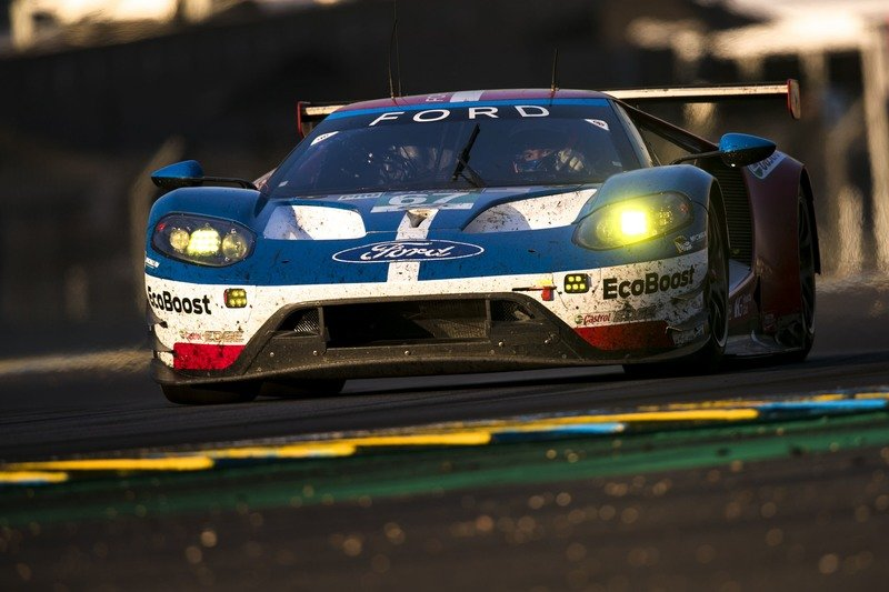 2017 24 Hours of Le Mans - Race Report High Resolution - image 720934