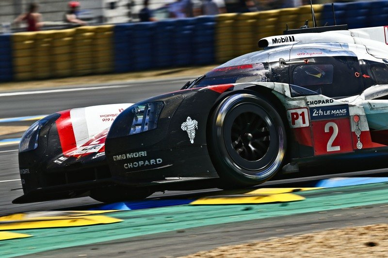 2017 24 Hours of Le Mans - Race Report High Resolution - image 720966