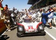 2017 24 Hours of Le Mans - Race Report - image 720970