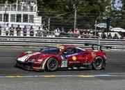 2017 24 Hours of Le Mans - Race Report - image 720987