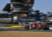 2017 24 Hours of Le Mans - Race Report - image 720993