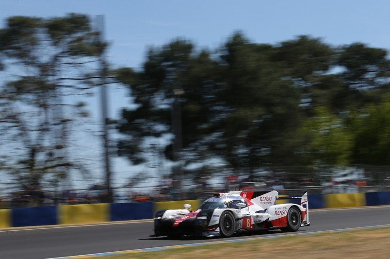 2017 24 Hours of Le Mans - Race Report - image 720999