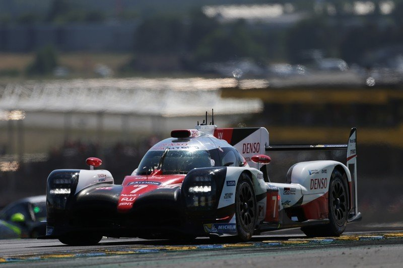 2017 24 Hours of Le Mans - Race Report - image 721000
