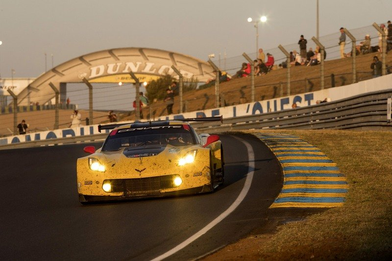 2017 24 Hours of Le Mans - Race Report - image 721007