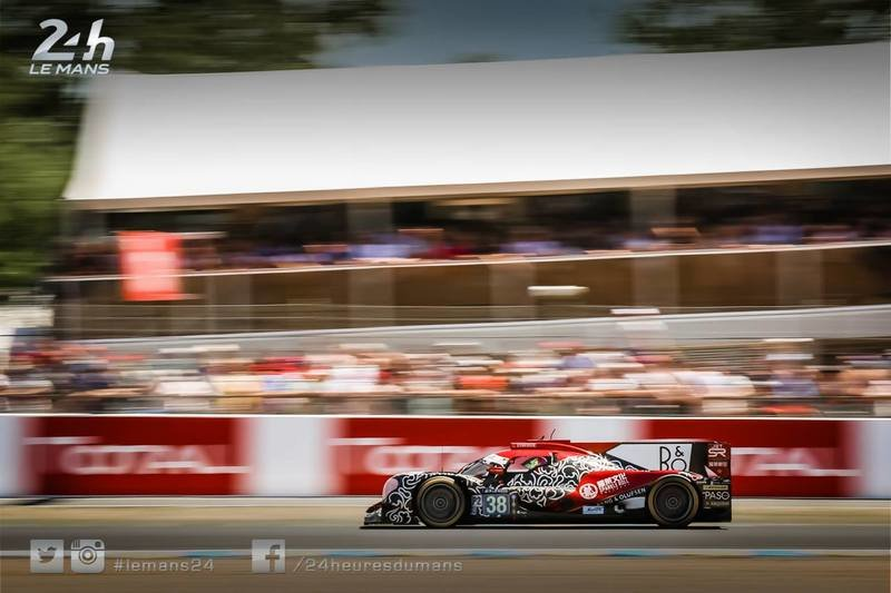 2017 24 Hours of Le Mans - Race Report - image 721010