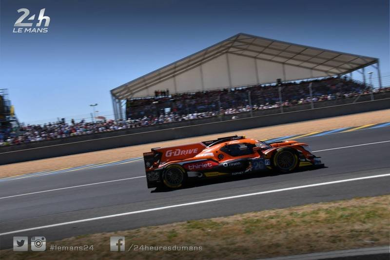 2017 24 Hours of Le Mans - Race Report - image 721011