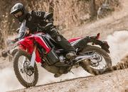 Honda might be working on a smaller Africa Twin - image 719872