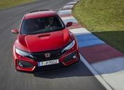 The Next-Gen Honda Civic Type-R Will Most Likely Be a Hybrid-Powered Performance Beast - image 719346