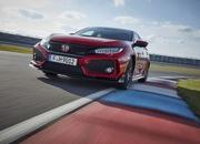 The Next-Gen Honda Civic Type-R Will Most Likely Be a Hybrid-Powered Performance Beast - image 719350