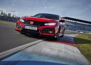 As the Ford Focus RS Fades to Black, Honda Jacks Up the Price on the Civic Type R - image 719354