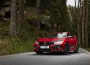 The Next-Gen Honda Civic Type-R Will Most Likely Be a Hybrid-Powered Performance Beast - image 719356