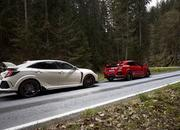 The Next-Gen Honda Civic Type-R Will Most Likely Be a Hybrid-Powered Performance Beast - image 719357