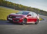 As the Ford Focus RS Fades to Black, Honda Jacks Up the Price on the Civic Type R - image 719338