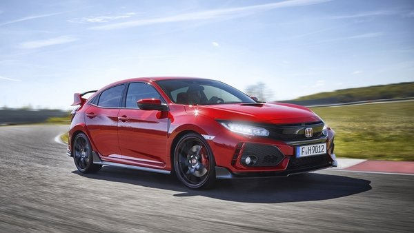 2017 honda civic type r review top speed. Black Bedroom Furniture Sets. Home Design Ideas