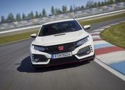 The Next-Gen Honda Civic Type-R Will Most Likely Be a Hybrid-Powered Performance Beast - image 719341