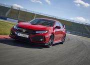 The Next-Gen Honda Civic Type-R Will Most Likely Be a Hybrid-Powered Performance Beast - image 719342