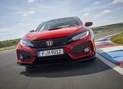The Next-Gen Honda Civic Type-R Will Most Likely Be a Hybrid-Powered Performance Beast - image 719344