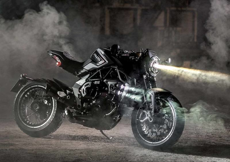 MV Agusta doubles-down on the
