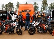 KTM Delivers One-Two Punch At Pikes Peak International Hillclimb - image 722103