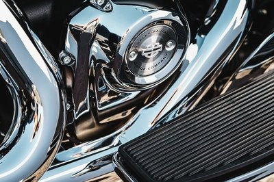 Harley-Davidson Tri Glide Ultra Review - Top Speed