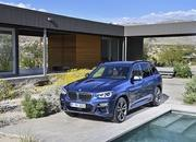 Report: BMW To offer the BMW X3 M With a Competition Package - image 721350