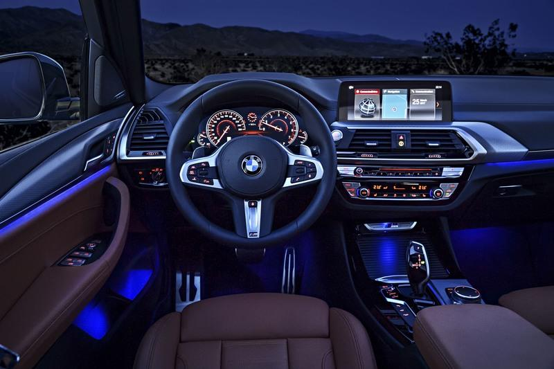 Bmw X3 Reviews Specs Prices Photos And Videos Top Speed