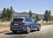 Report: BMW To offer the BMW X3 M With a Competition Package - image 721382