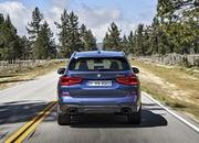 Report: BMW To offer the BMW X3 M With a Competition Package - image 721384