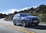 Report: BMW To offer the BMW X3 M With a Competition Package - image 721386