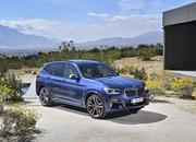Report: BMW To offer the BMW X3 M With a Competition Package - image 721344