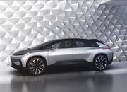 Faraday Future Lays Off More Employees as it Dies a Slow, Miserable Death - image 721152