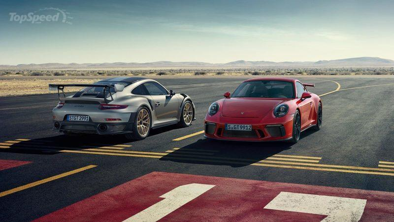 Your Must Have Porsche 911 Gt2 Rs Wallpapers Top Speed