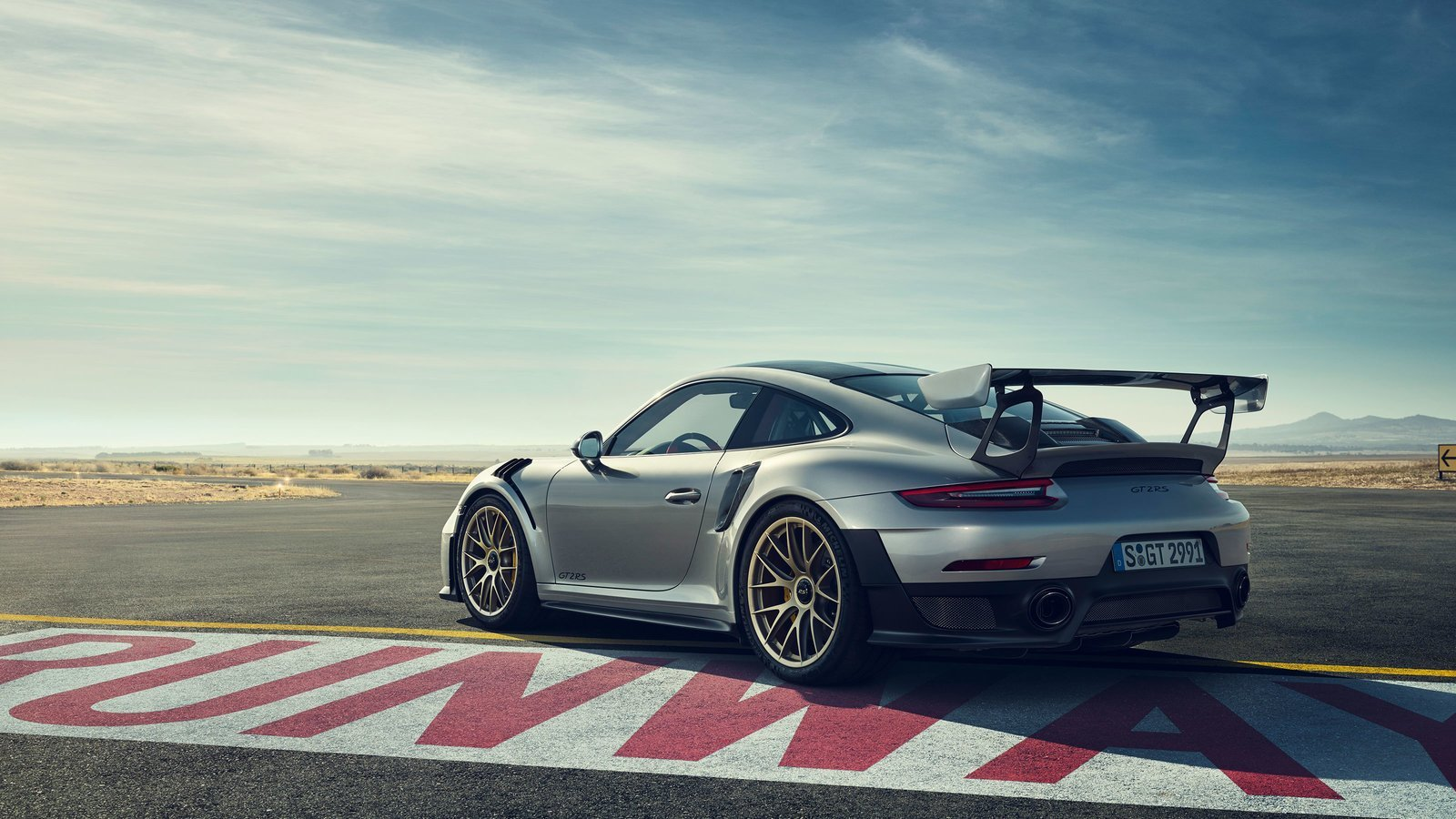 Your Must Have Porsche 911 Gt2 Rs Wallpapers