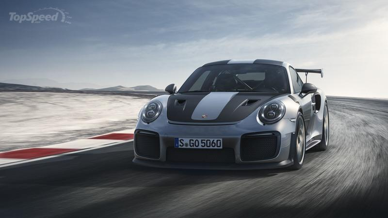 Fearing the Future? Don't - Porsche Has Plans to keep its Naturally Aspirated Engines and Manual Gearboxes Beyond the EV Onslaught High Resolution Exterior - image 721897