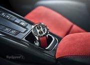 Exclusive Porsche Design 911 GT2 RS Chronograph Is A Nice Add-On To The Porsche 911 GT2 RS - image 721892
