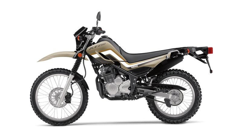 yamaha xt photos   pictures  pics   wallpapers
