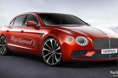 2019 Bentley Flying Spur - image 718772