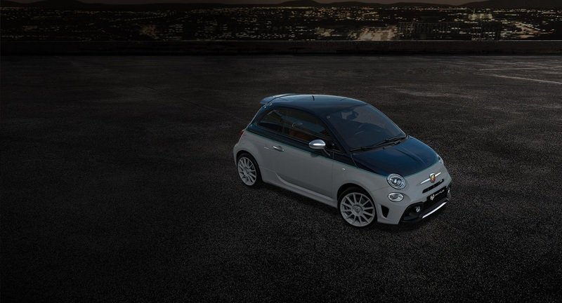 2017 Abarth 695 Rivale Exterior - image 719921