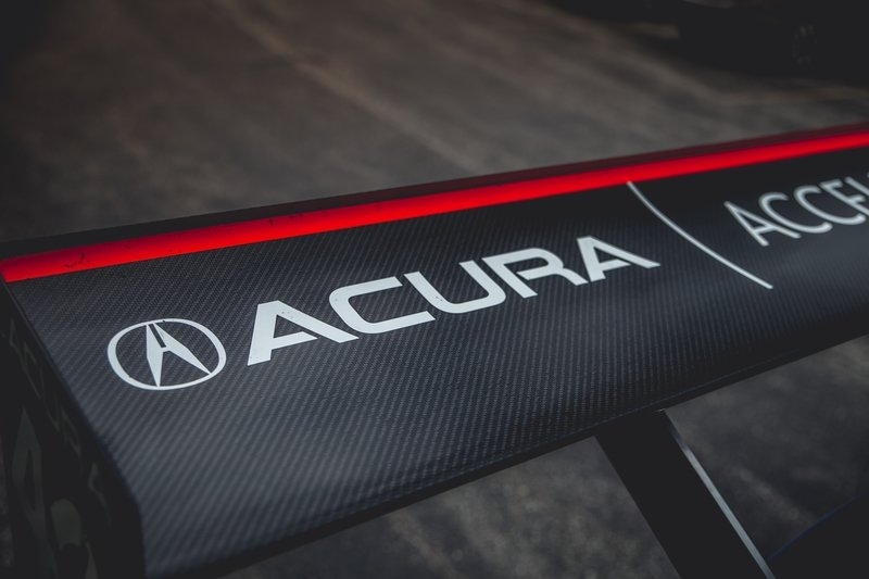 Acura's Preparing For a Full-On Onslaught at the Pikes Peak International Hill Climb